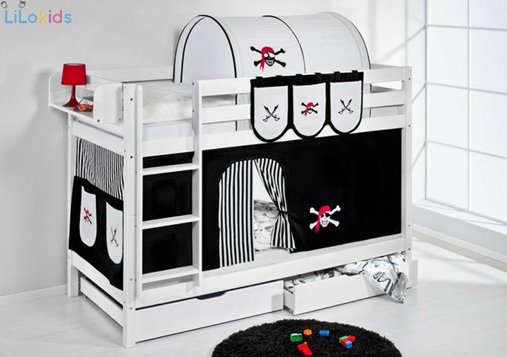 The 17 best Lilokids ❤ Pirat images on Pinterest | Child room, For ...