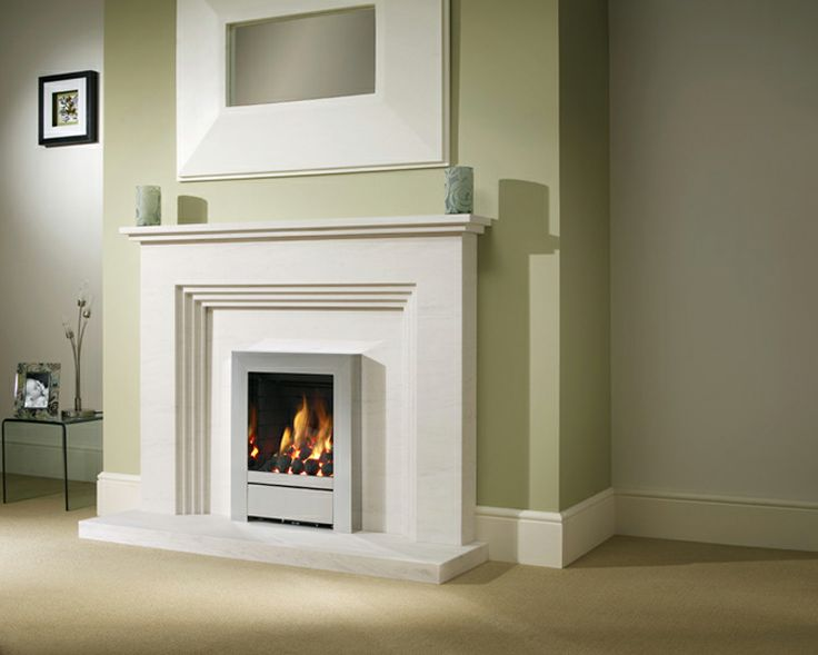 15 best Fireplaces images on Pinterest