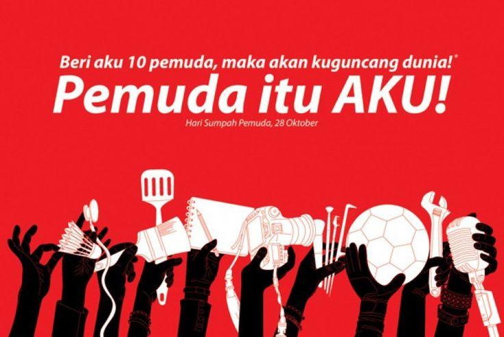 27 Pemuda Indonesia yang Paling Berpengaruh di Media Sosial - Sumber Gambar www.republika.co.id