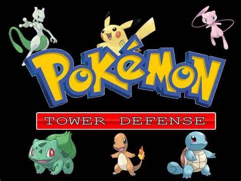 play pokemon tower defense game at : http://ipokemongames.net/pokemon-tower-defense/