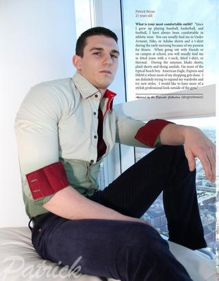 As featured in Connextions Magazine. #Fashion #models #mensfashion #mensclothes