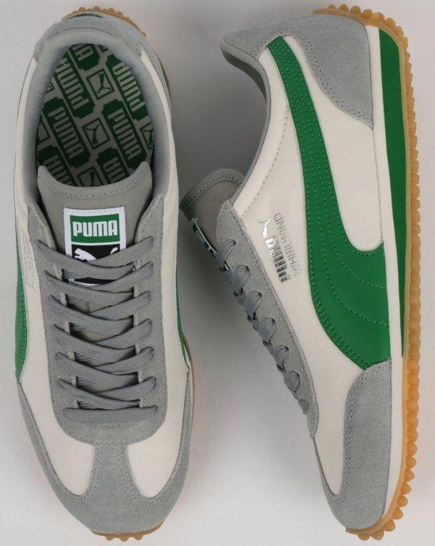 Puma Men's Trainers grey grey One size