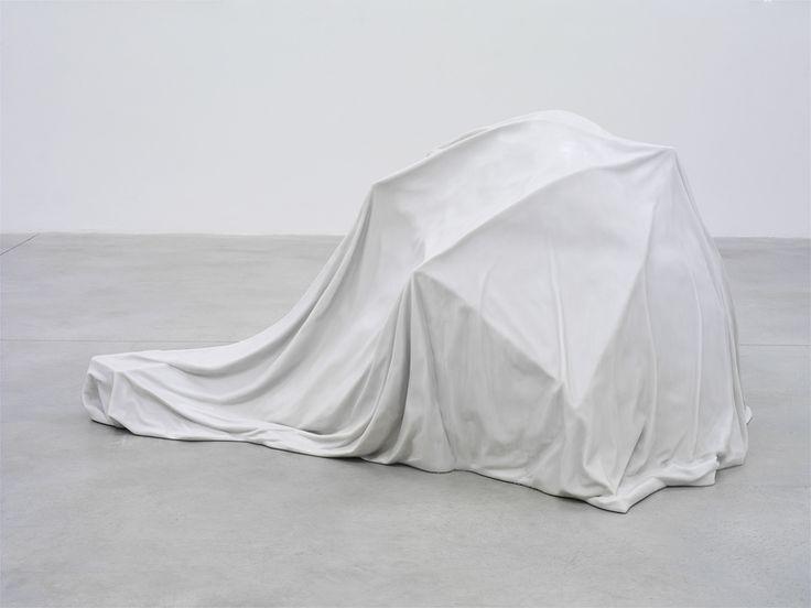 weissesrauschen:       Ryan Gander, I is… (iv), 2013   simply aesthetic
