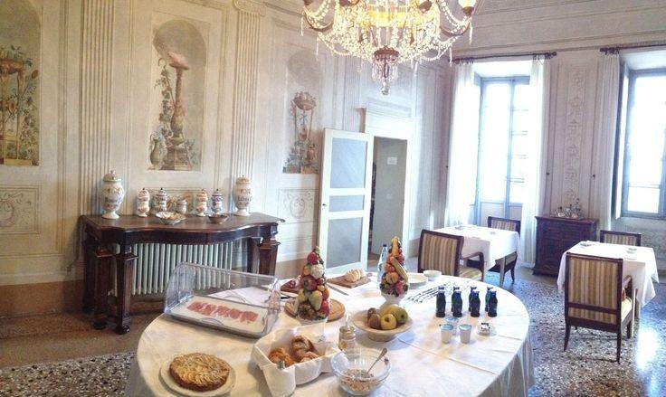 Good morning! #breakfast #castellodimonterado #luxuryhotel www.castellodimonterado.it/en/