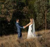 wedding mudgee