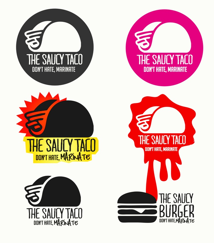 Food Truck Logos | design | Pinterest