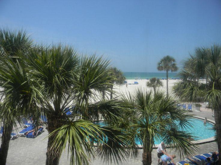 TradeWinds Resort St Pete Beach Florida