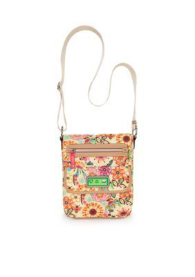 Lily Bloom Busy Bee Cameron Tablet Crossbody