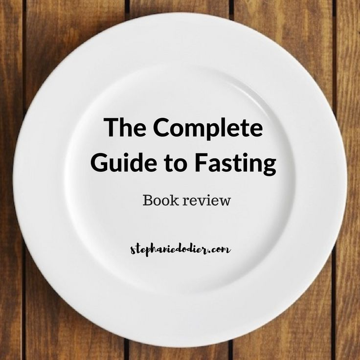 complete guide to fasting jason fung pdf