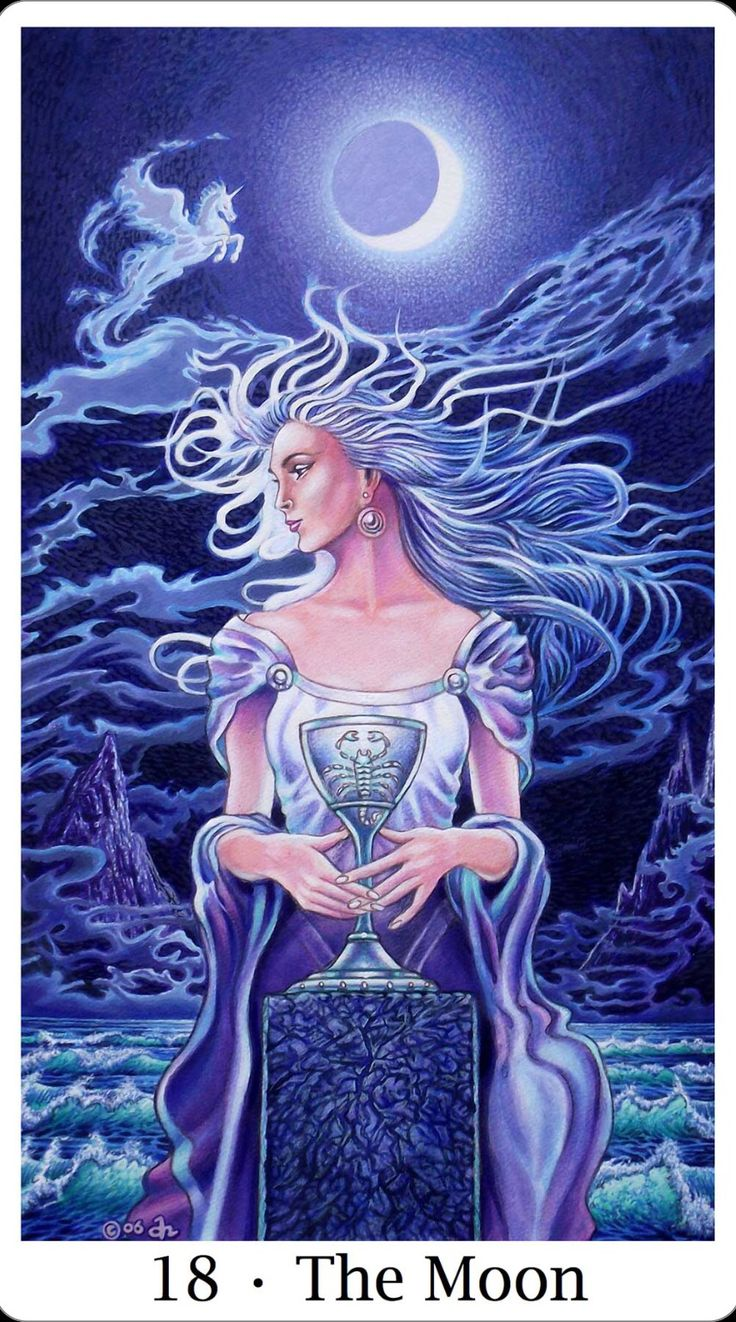 Tarot Oracles And Other Signs Along The: 350 Best Divination & Oracles ☽ Navigating The Mystery