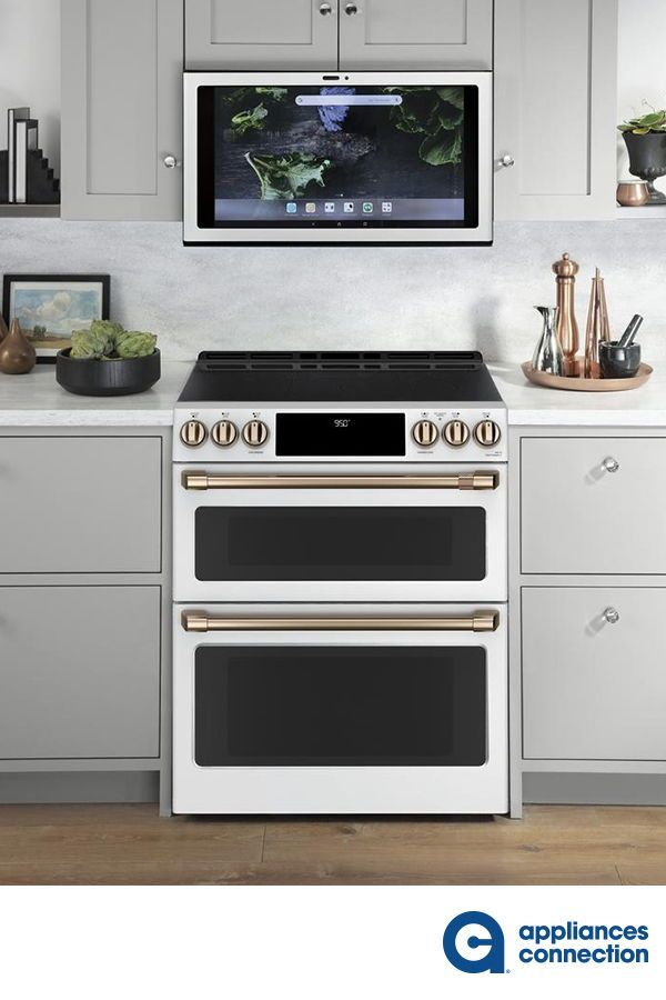 This Hood By Ge Combines The Kitchen Hub With Up To 600 Cfm For