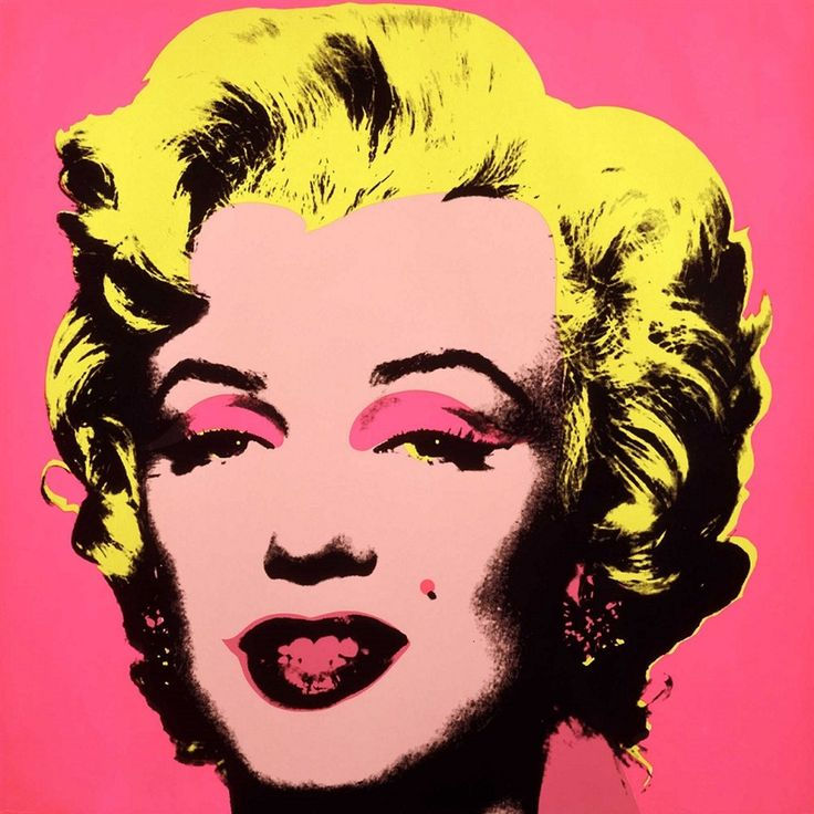 Homotopia Delights with Intriguing 2014 Festival   Transmitting Andy Warhol