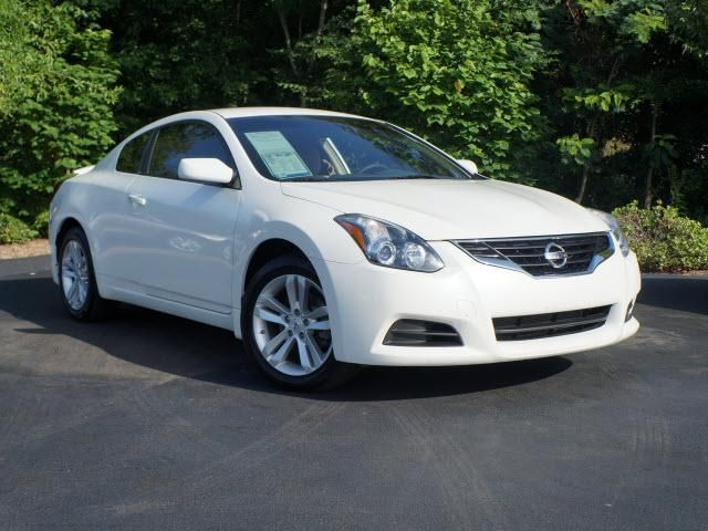 Ordinaire 2010 Nissan Altima 2.5 S High Point NC