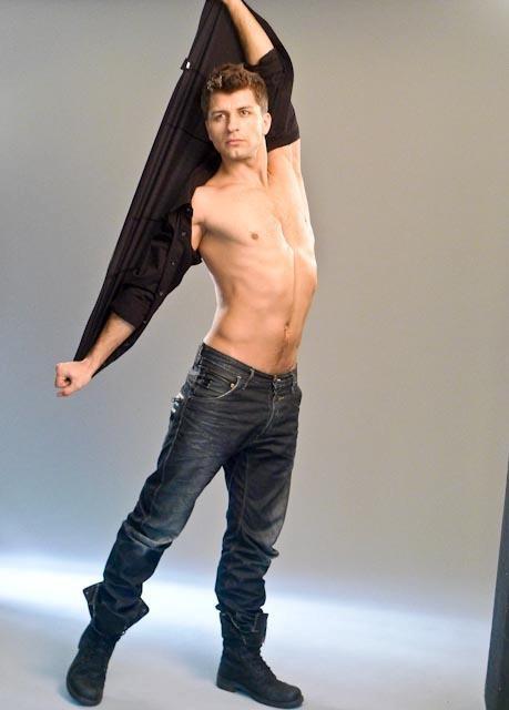 Pasha Kovalev my favorite dancer