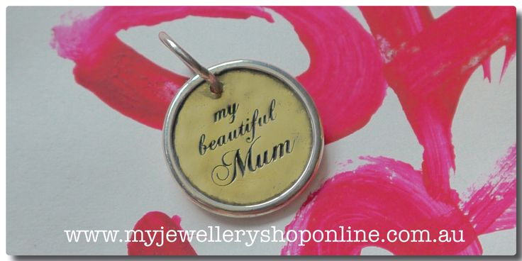 http://www.myjewelleryshoponline.com.au/ Mother's Day gift ideas from my jewellery shop online. Palas jewellery, great charm to give mum