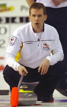 Jeff Stoughton, 2007.