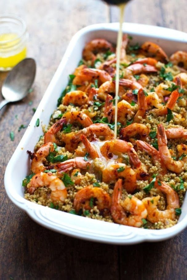 148 best food seafood images on pinterest seafood for Substitute for fish food