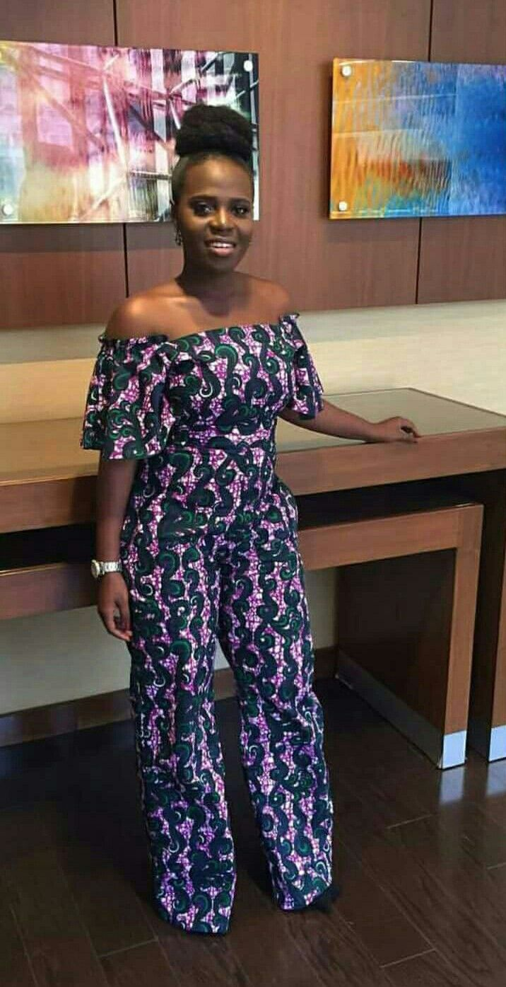 Best African Traditional Dresses Ideas On Pinterest African