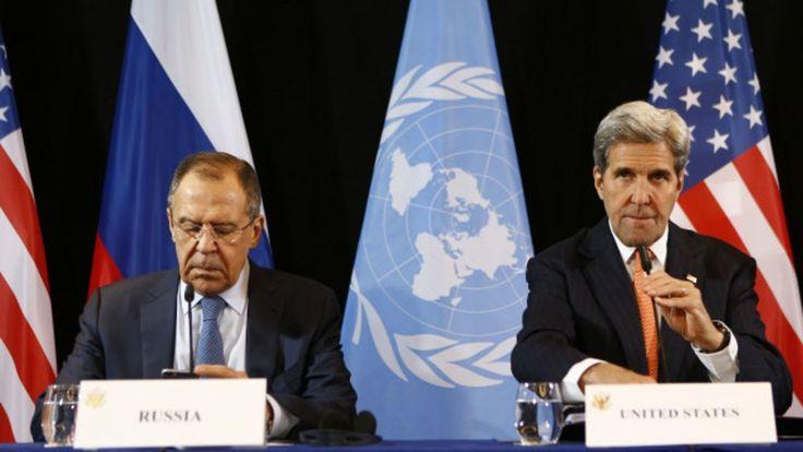 Los ministros de Relaciones Internacionales de las principales potencias alcanzaron el acuerdo este jueves en la ciudad alemana de Múnich, según anunció el secretario de Estado de EE.UU., John Kerry.