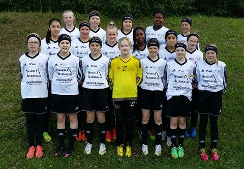 Älvdalen United F-03   laget.se