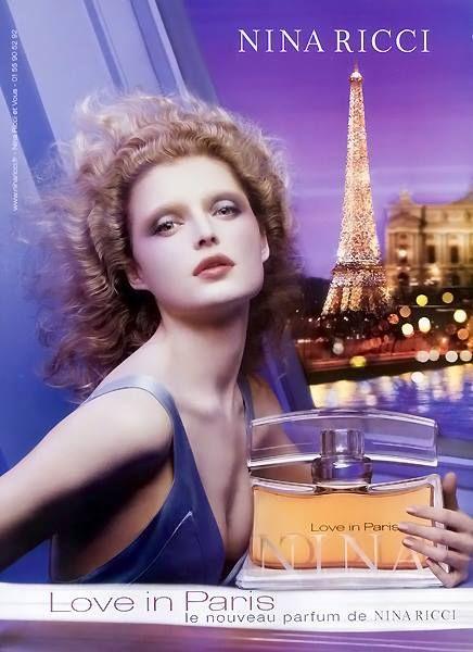 Отново в наличност Nina Ricci Love in Paris. Love in Paris на световноизвестната френска модна къща Nina Ricci е посветен на влюбена жена в най-романтичния град на света. Лансиран през 2004 година. https://fragrances.bg/nina-ricci-love-in-paris-edp-30ml-for-women