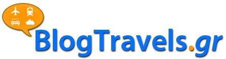 BlogTravels logo