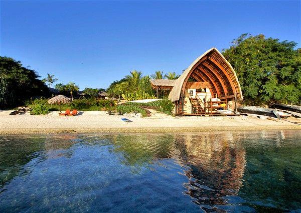 Havannah Resort Vanuatu