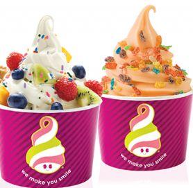 Menchie's: FREE Frozen Yogurt Coupon! #FROYO #NationalFrozenYogurtDay