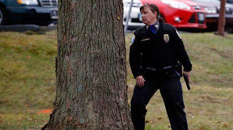 EE.UU.: La Policía de Alabama mata a tiros a una mujer suicida