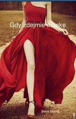 """Read """"Gdy zdejmie maskę."""" #dla-nastolatków #romans"""