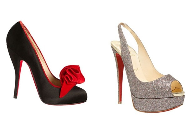 Every woman wants to be in a Louboutin
