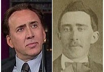 Is this the craziest resemblance ever?  I read somewhere that Nicholas Cage was a vampire.
