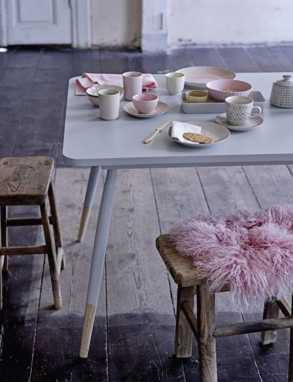 Bloomingville Autumn Winter 2015 Collection via We Are Scout