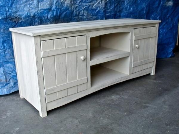 TV Stand   Do It Yourself Home Projects from Ana White