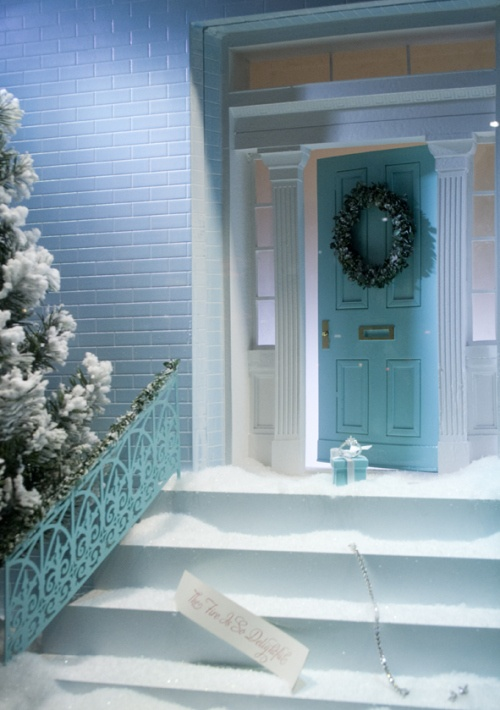 106 Best Tiffany Blue And Red Christmas Images On