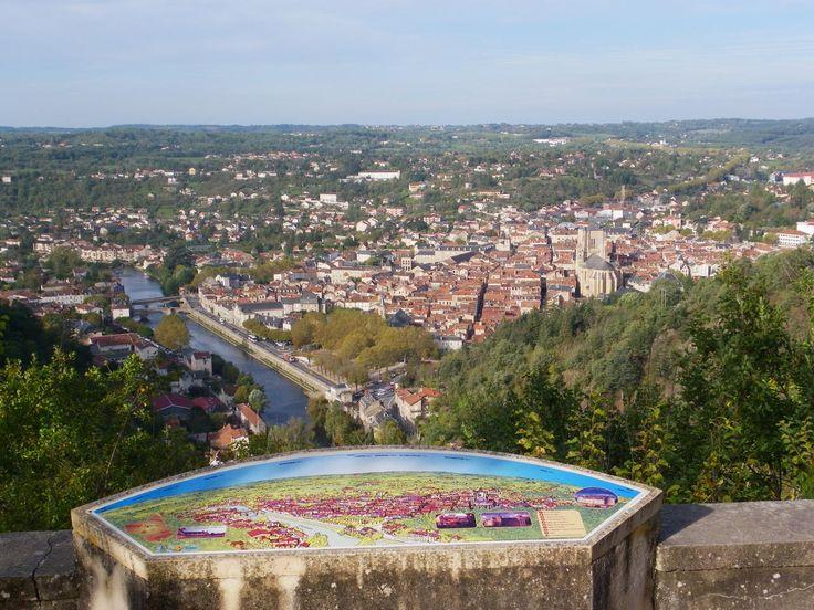 Villefranche de Rouergue © Office de Tourisme Villefranche