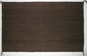 Dark Mud limited edition Visvim Navajo weaving