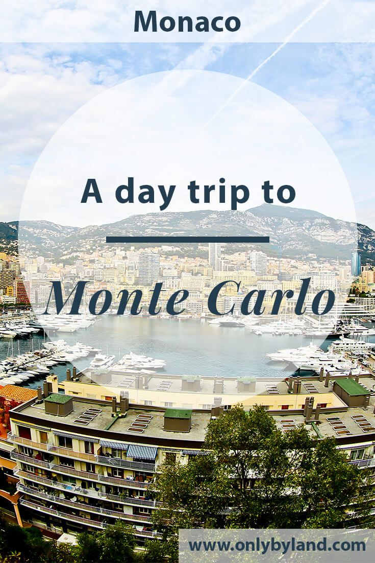 A day trip to Monte Carlo, Monaco from Nice, France. A visit to the points of interest of Monaco including, Prince's Palace of Monaco, Saint Nicholas Cathedral, Monte Carlo Casino, Port Hercules, See a piece of work by Gustave Eiffel - Eiffel cupola at Hotel Hermitage, See where the famous Monaco Grand Prix is held, Watch AS Monaco play football in French Ligue 1.