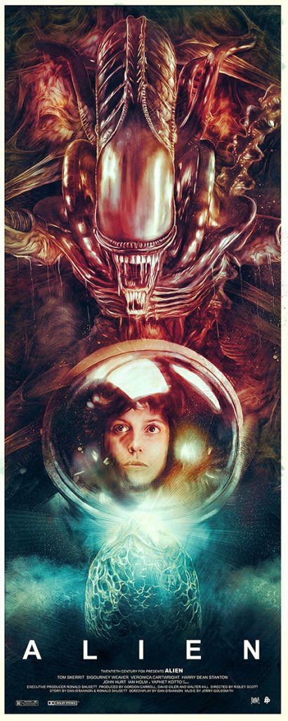 Alien 3 - A Desforra (1992)Título Original: Alien 3. Duração: 115: minutos… …