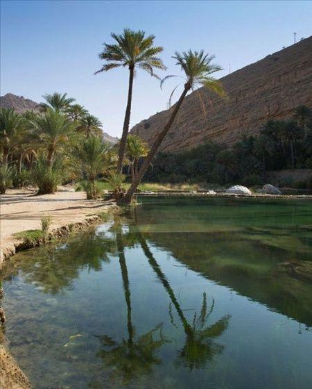 Arapların gizli cenneti - Milliyet Foto Galeri