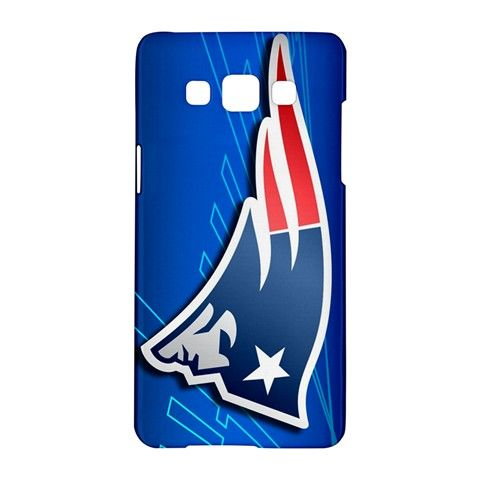 New England Patriots Logo Samsung Galaxy A5 Hardshell Case Cover