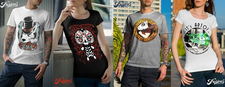 Furious summer Collection 2016