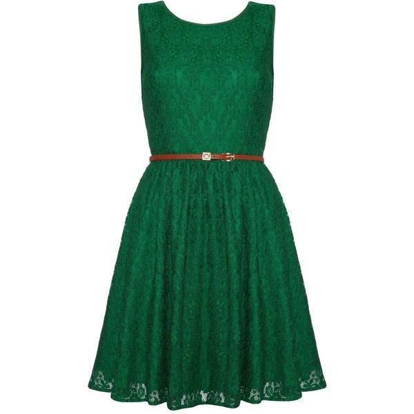 1000  ideas about Green Summer Dresses on Pinterest  Summer ...