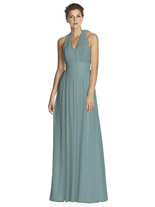 After Six Bridesmaid style 6768 http://www.dessy.com/dresses/bridesmaid/after-six-style-6768/