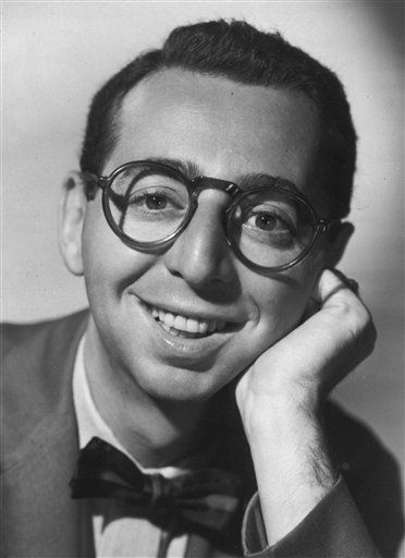 arnold stang - character actor, stand up comic and voice actor