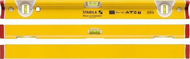 Stabila Wasserwaage R300