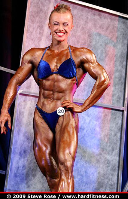 dvsness's BodyBlog at Bodybuilding.com