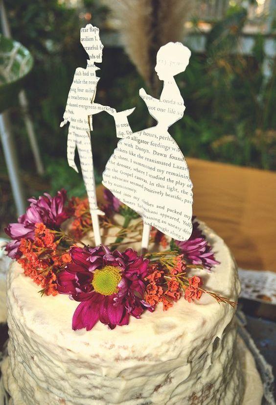39 Schicke Book Themed Hochzeit Ideen