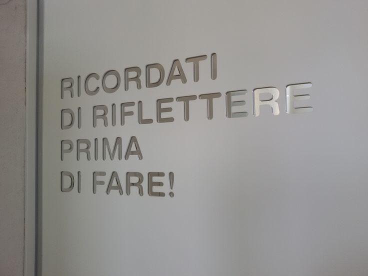 idimmidove | THE BaR by Simone Micheli. #fuorisalone2016 #mdw2016 #milan #venturalambrate #venturadistrict