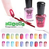 Best 25+ Temperature changing nail polish ideas on Pinterest ...
